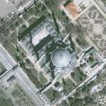 Selimiye Mosque (Google Maps)