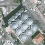 Eski Camii - Old Mosque (Google Maps)