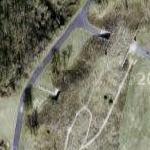 Atlantic Highlands Army Air Defense Reservation (Google Maps)