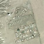 West Mesa Air Force Station (Google Maps)