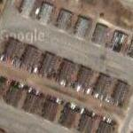 BOMARC Missile Site - 6th ADMS (Google Maps)
