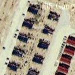 BOMARC Missile Site - 26th ADMS (Google Maps)