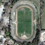 Stadionul Municipal Delta Tulcea (Google Maps)
