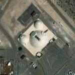 High Energy Laser Systems Test Facility (HELSTF) (Google Maps)