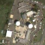 Punta Borinquen Radar Station (Google Maps)