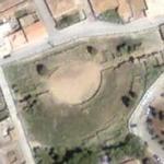 Amphitheatre of Caesarea (Google Maps)