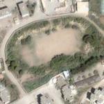 Ancient Roman Circus of Caesarea
