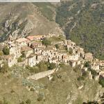 Abandoned Town of San Romagnano al Monte (StreetView)