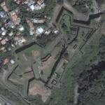 Fort Saint-Charles (Google Maps)