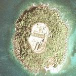 Ilet A Ramiers Fort (Google Maps)