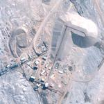 Elizabeth Bay Mine (Google Maps)