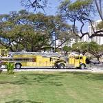 Waikiki-Kapahulu Fire Station Number 7 (StreetView)