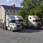 US trucks..