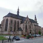 Sainte-Trinité-et-Saint-Georges (StreetView)