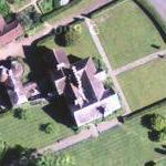 "Rudyard Kipling's house ""Batemans"" (Google Maps)"