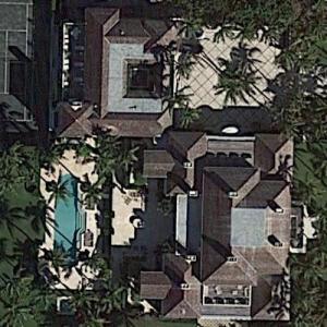 Stephen Schwarzman's house (Google Maps)