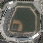 Victory Field (Google Maps)