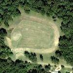 Emerald Mound Site (Google Maps)