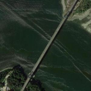 Lions Gate Bridge (Google Maps)