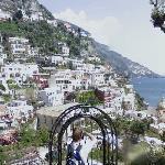 Beautiful Positano Italy