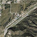 Agua Dulce Airpark (Google Maps)