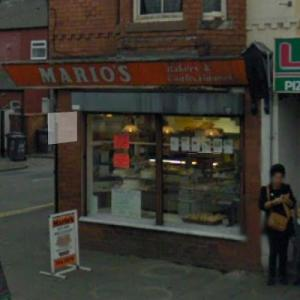 Mario's and Luigi's (StreetView)