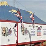 Great British Circus (StreetView)
