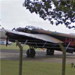 "Airworthy Avro 683 Lancaster B1 ""City of Lincoln"" (StreetView)"