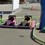 Go Kart (StreetView)