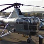Westland-Sikorsky WS-51 Dragonfly (StreetView)