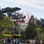 Bournemouth Balloon (StreetView)
