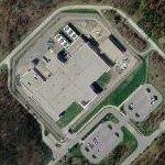 Secure National Security Agency (NSA) site (Google Maps)