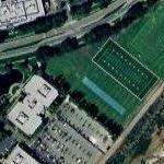 Oakland Raiders Headquarters & Training Facility (Google Maps)
