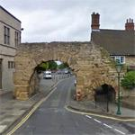 Newport Arch (StreetView)