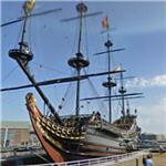 Prins Willem replica