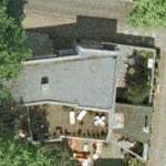 Kevin Costner's Berlin House (Google Maps)