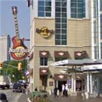 Hard Rock Cafe (StreetView)