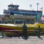 Sea Screamer (StreetView)