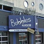 Bubbles Mansion