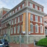 National Museum of Dentistry (StreetView)