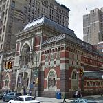 Pennsylvania Academy of the Fine Arts (StreetView)