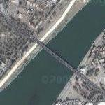 2005-08-31 - Al-Aaimmah bridge: Hundreds die in stampede (Google Maps)
