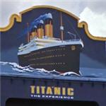 Titanic - The Experience (StreetView)