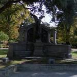 Titanic Engineers Memorial (Southampton) (StreetView)