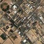 Fort Irwin (Google Maps)