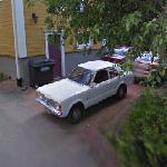 Ford Taunus 1974 Vorarlberg (StreetView)