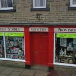 Heartbeat: The Aidensfield Store (StreetView)