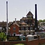 Harveys Brewery (StreetView)