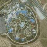 Mini Israel (Google Maps)