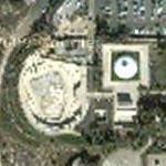Model of Jerusalem in the Late 2nd Temple Period (Google Maps)